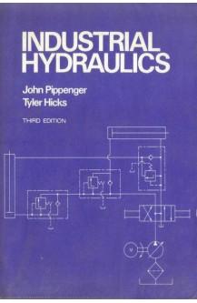 Industrial hydraulics. 3 edition