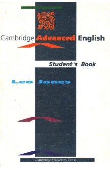 Cambridge Advanced English - Student's Book